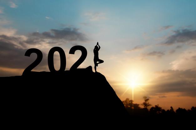 Bem-Vindo 2021.